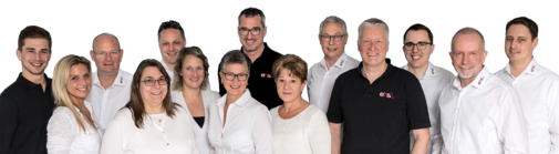 EHS Switzerland AG - ein starkes Team